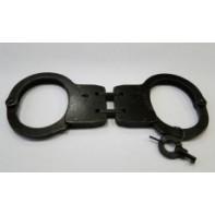 Металлические наручники БРС -3 оксидированные (вороненые)